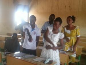 Ghana Movement